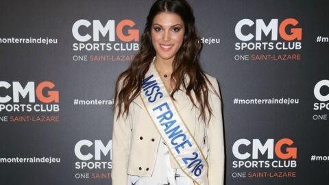 Iris Mittenaere: Miss France 2016 craint pour son couple