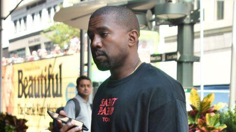 Kanye West quitte Tidal et Jay Z à cause d'un différend financier