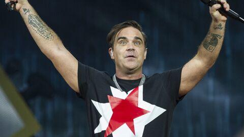Robbie Williams se confie sur la dépression qui le ronge depuis des années