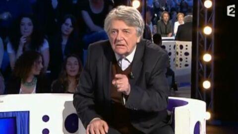 VIDEO Natacha Polony se fait allumer par Jean-Pierre Mocky