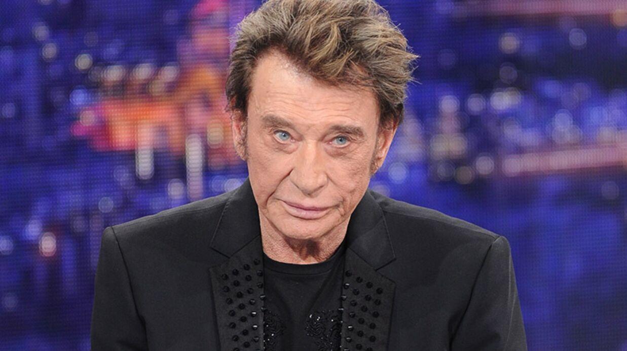 Les français veulent mettre Johnny Hallyday à la retraite
