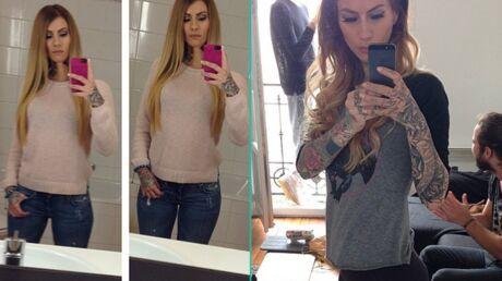 PHOTOS Fanny de Secret Story affiche sa spectaculaire perte de poids