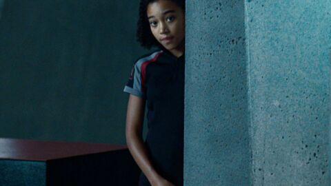 PHOTOS Amandla Stenberg (Hunger Games): Rue a bien changé!