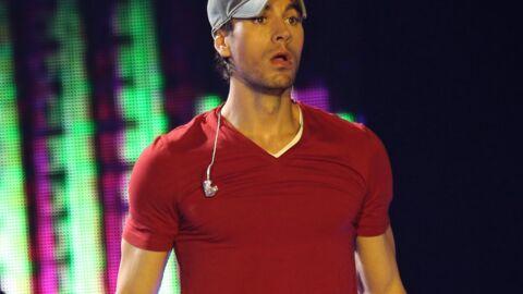 Enrique Iglesias opéré après sa terrible blessure à la main causée par un drone