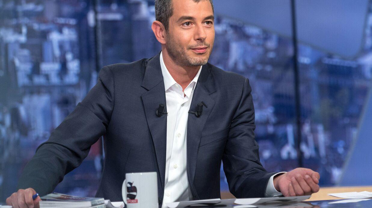 Ali Baddou quitte Le Supplément et Canal+