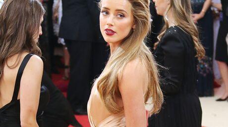 Amber Heard fait marche arrière: elle renonce à témoigner contre Johnny Depp