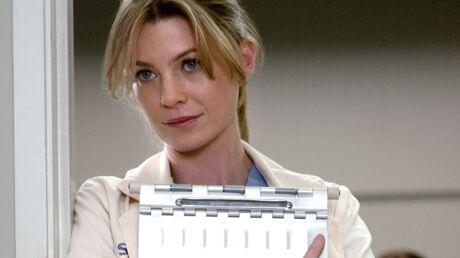 Ellen Pompeo a signé pour une 13ème saison de Grey's Anatomy