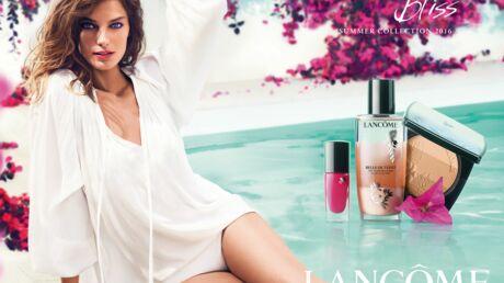 Lancôme crée Summer Bliss, sa collection maquillage été 2016