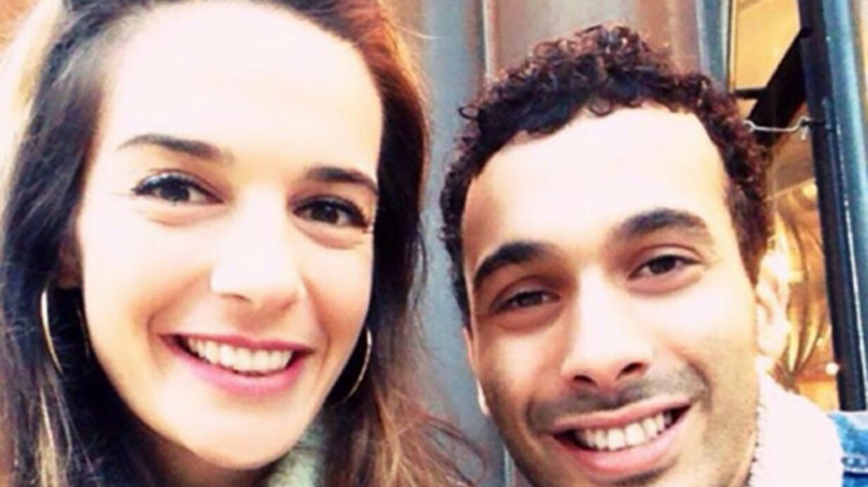 Mustapha El Atrassi: sa compagne Ornella Fleury évoque leur coup de foudre