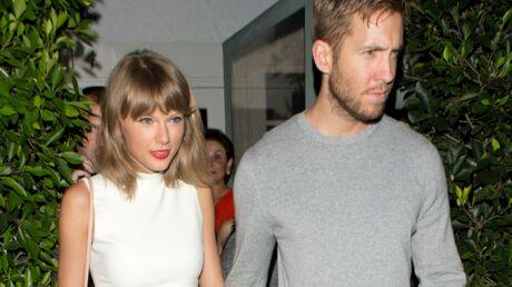 Taylor Swift et Calvin Harris ont rompu!