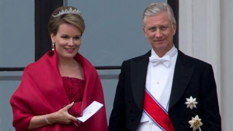Tournée en dérision par Burger King, la famille royale belge n'est pas contente du tout