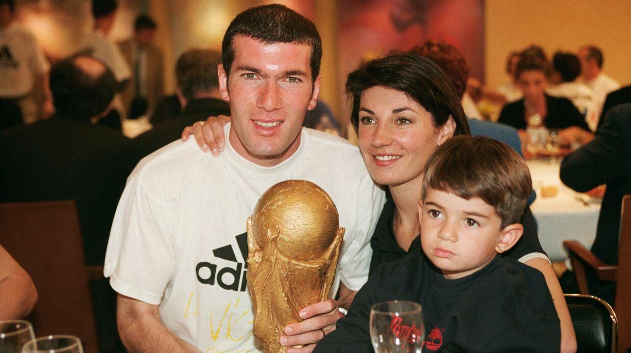 Qui est Véronique, la femme de Zinédine Zidane depuis 23 ans?