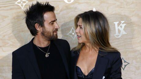 Justin Theroux dévoile ce que Jennifer Aniston ne veut pas faire avec lui