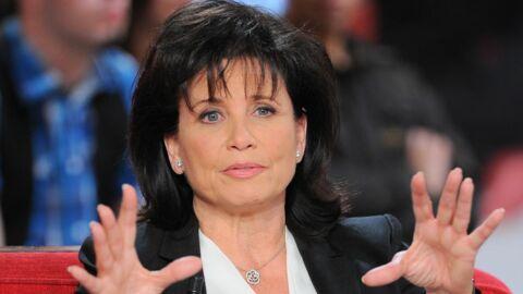 Anne Sinclair met fin à sa collaboration avec BFM TV à cause de DSK