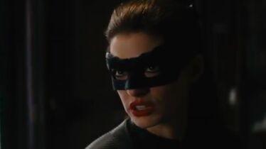 Batman revient