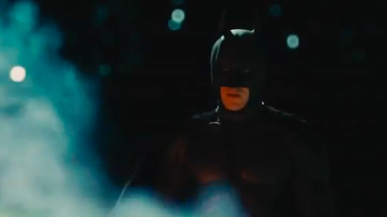 VIDEO The Dark Knight Rises: enfin une nouvelle bande-annonce!