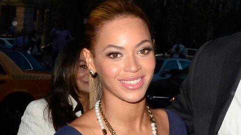 Beyoncé révèle comment elle a perdu ses kilos de grossesse