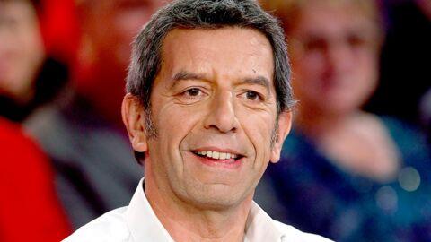Michel Cymes obtient le premier rôle d'une série télévisée