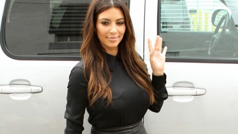 LOOK Sexy et intemporelle, la jupe en cuir