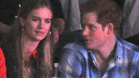 Prince Harry et Cressida Bonas: les vraies raisons de leur rupture