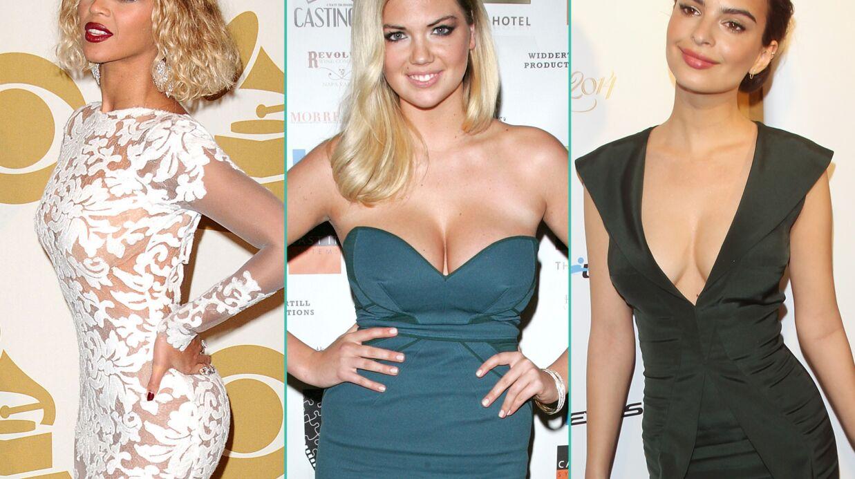 Classement: les 20 femmes les plus sexy du monde selon FHM