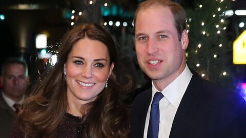 Royal Baby : Kate Middleton admise à l'hôpital !