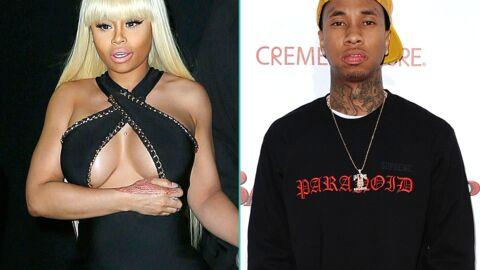 Drame en vue chez les Kardashian: la sextape de Blac Chyna (la copine de Rob) avec Tyga (le mec de Kylie) a fuité