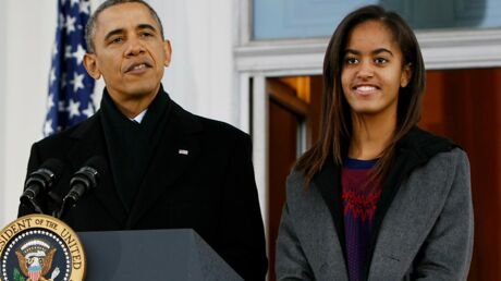 Comme ses parents, Malia Obama va étudier à Harvard