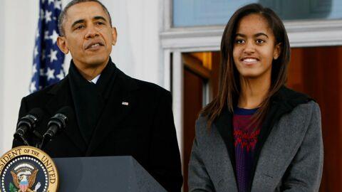 Comme ses parents, Malia Obama va étudier à Harvard