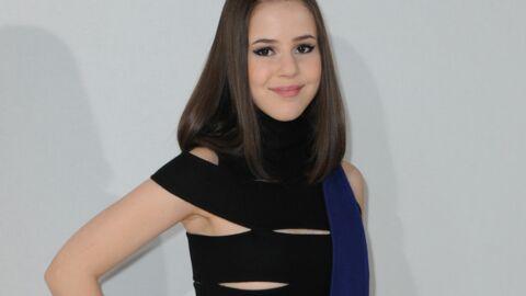 PHOTO Marina Kaye: découvrez son nouveau look très réussi!