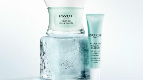 Hydra 24+ de Payot: le geste beauté pour hydrater intensément votre peau