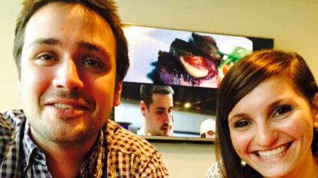 Top Chef: Noémie Honiat et Quentin Bourdy attendent leur premier enfant!