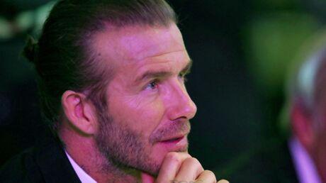 David Beckham a 42 ans: les craquants messages d'anniversaire de Victoria et de leurs enfants