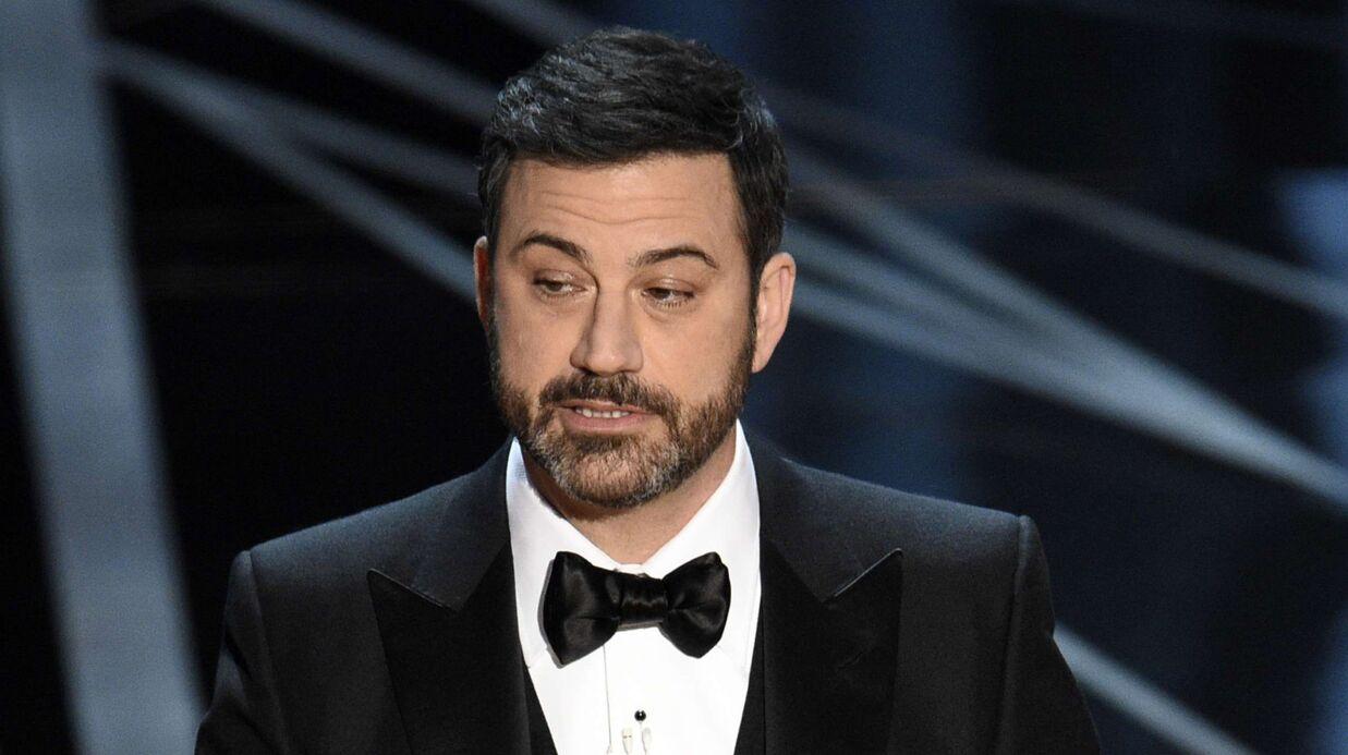 Jimmy Kimmel fond en larmes en évoquant l'opération à cœur ouvert de son nouveau né