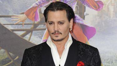 Johnny se fait-il Depp-anner?