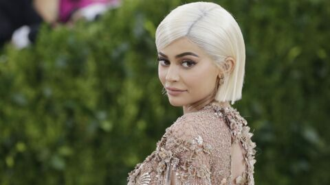 Kylie Jenner: sa photo de groupe, déjà culte, dans les toilettes du MET Ball