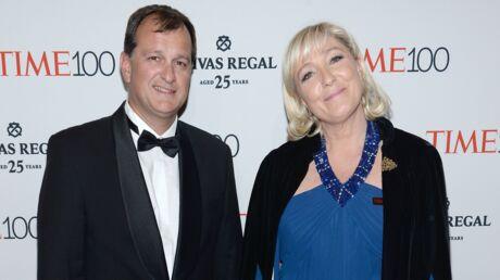 Louis Aliot explique pourquoi il n'épousera pas Marine Le Pen