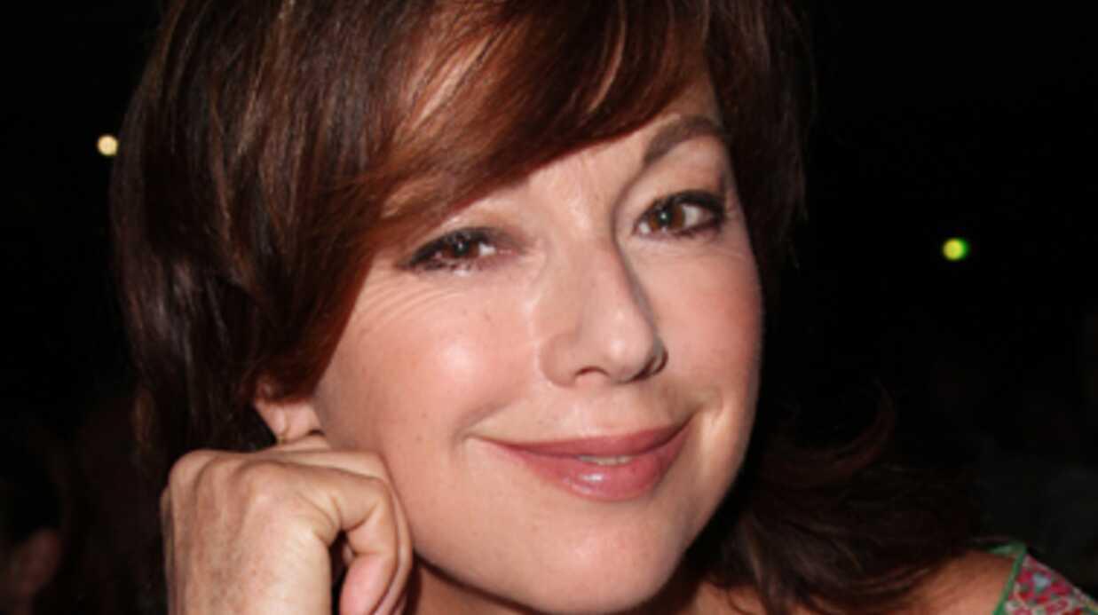 Julie Arnold (Marc & Sophie) réagit à la mort de Gérard Rinaldi