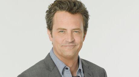 Matthew Perry revient à la télé dans The Good Wife
