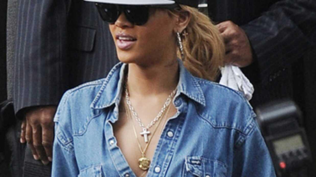 Rihanna: une coupe de cheveux à 18 000 euros