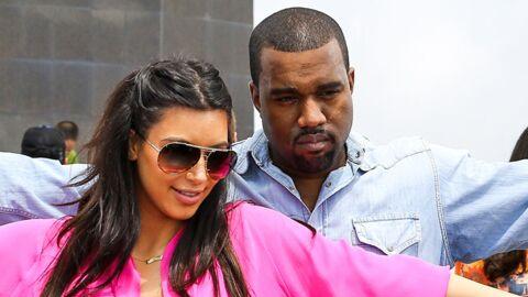 Kanye West veut six enfants de Kim Kardashian