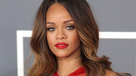 Rihanna veut un bébé dans 5 ans