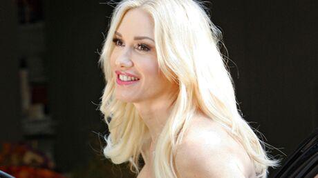 Gwen Stefani maman pour la troisième fois!