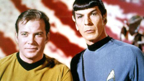 Obsèques de Leonard Nimoy: William Shatner (Capitaine Kirk) explique pourquoi il était absent