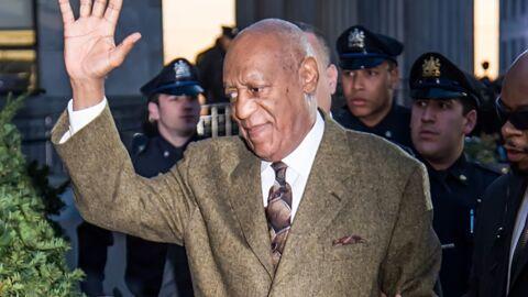 Bill Cosby: la justice suspend temporairement la procédure pénale à son encontre