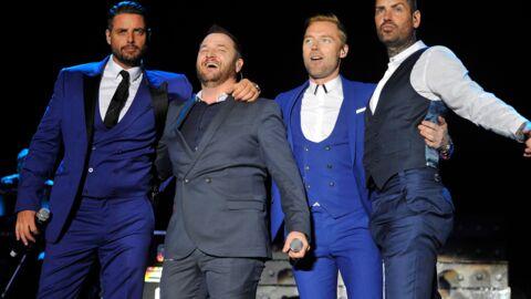 Les boysbands Boyzone et Westlife fusionnent pour devenir «Boyzlife»