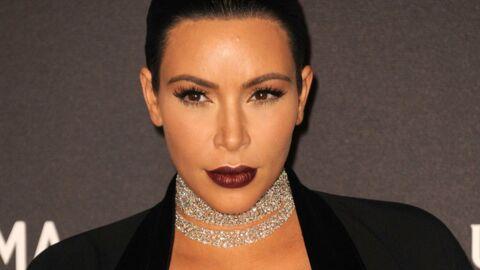 Kim Kardashian poursuivie en justice par un automobiliste