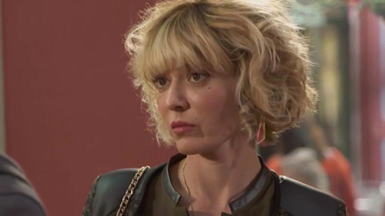 Plus belle la vie: Céline Vitcoq (Wendy) quitte définitivement la série