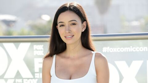 Christian Serratos : l'actrice de The Walking Dead est enceinte de son premier enfant