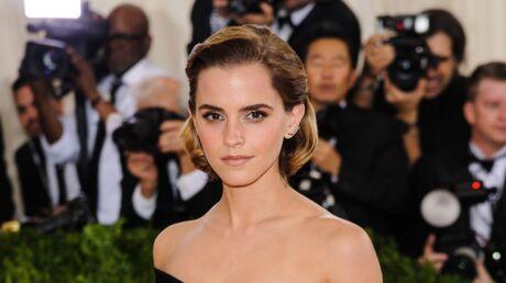 Emma Watson explique pourquoi elle refuse désormais les selfies à ses fans